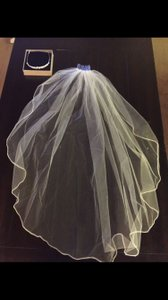 Demetrios Wedding Veil