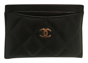 Chanel Chanel Card Holder Used Twice