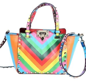 Valentino Tote in Multicolor