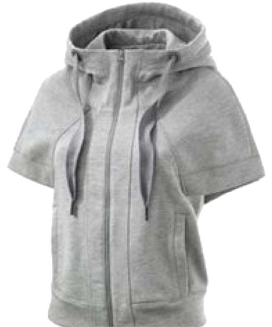 Item - Gray Studio Performance Activewear Outerwear Size 2 (XS)