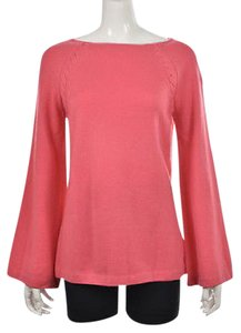 St. John St Womens Boat Neck Sweater