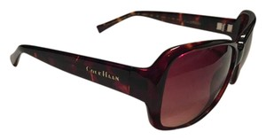 Cole Haan Woman's Cole Haan Square Sunglasses