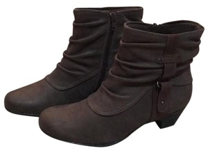 Rockport Stone Boots