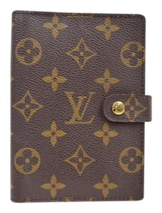 Louis Vuitton Louis Vuitton Agenda / Notebook Cover / Diary Cover