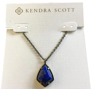 Kendra Scott Kendra Scott Cory Pendant Necklace