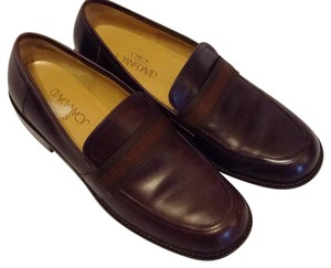 Joan & David Brown Flats