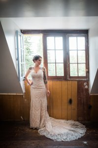 Maggie Sottero Kirstie Wedding Dress