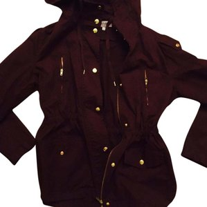 Charlotte Russe Military Jacket