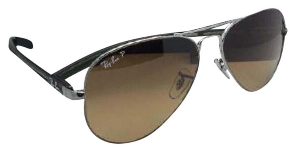 9d01bf285a Ray-Ban Polarized RAY-BAN Tech Series Sunglasses RB 8307 004 M7 58 ...