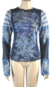 Save The Queen Floral Cardigan Sweater