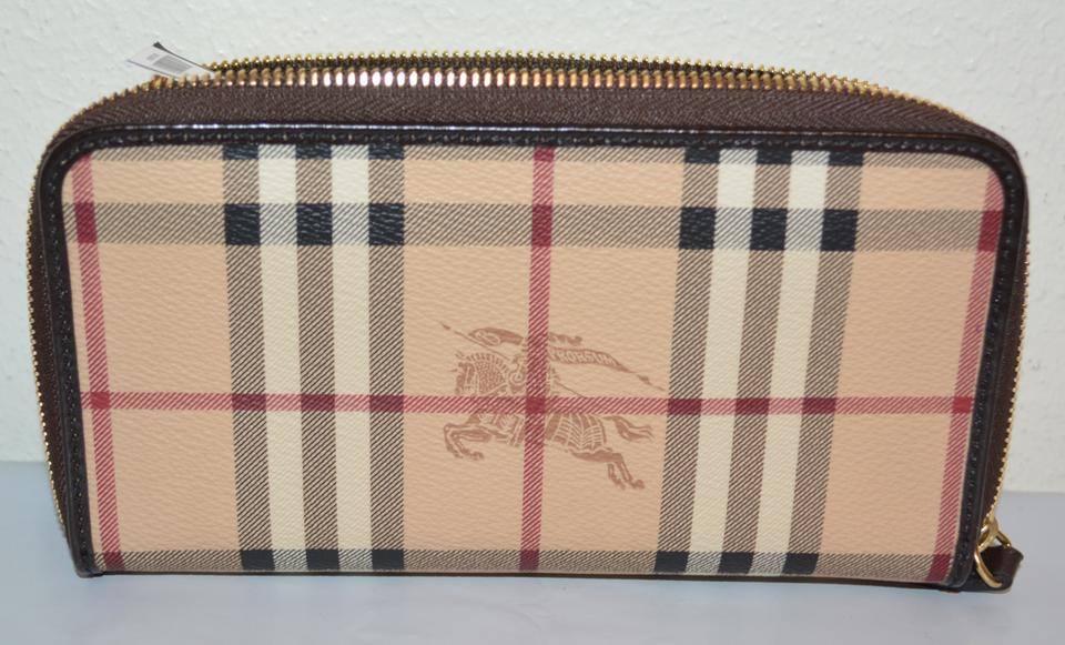 Wallet Burberry