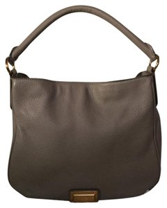 Marc by Marc Jacobs Marc by Marc Jacobs Leather Hobo