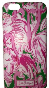 Lilly Pulitzer iPhone 6/7 Case in Pink Colony