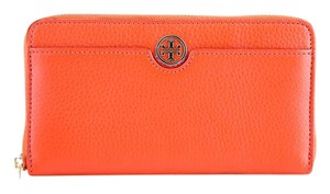 Tory Burch * Tory Burch Landon Zip Continental