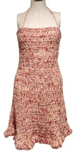 Dior short dress on Tradesy