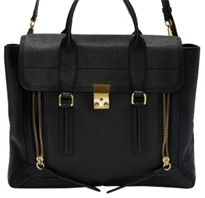 3.1 Phillip Lim Tote in Black