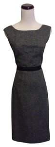 Club Monaco Wool Blend Office Dress