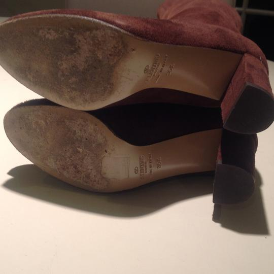 Valentino Brown Boots Image 7
