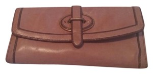Fossil Vintage Re-issue flap clutch