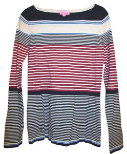 Lilly Pulitzer Nautical Sweater