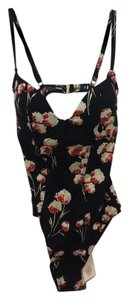 Tory Burch Tory Burch Floral One-Piece
