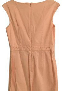 French Connection short dress light pink on Tradesy