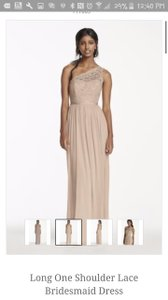 David's Bridal Cameo 31014117 Dress