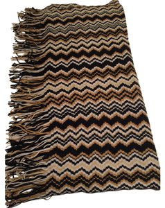 Missoni New! Missoni Wool Scarf
