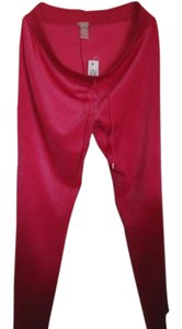 Juicy Couture Boot Cut Pants Pink