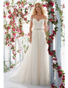 Mori Lee 6814 Wedding Dress