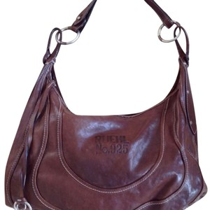 Ruehl No.925 Satchel in Brown