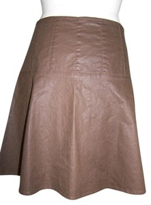 Ralph Lauren Must Have! Skirt Vintage Brown