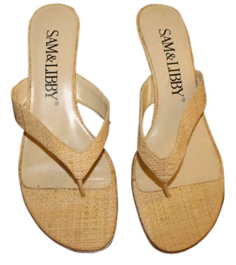 Preload https://item5.tradesy.com/images/sam-and-libby-straw-sloliviak-sandals-size-us-8-regular-m-b-204404-0-0.jpg?width=440&height=440