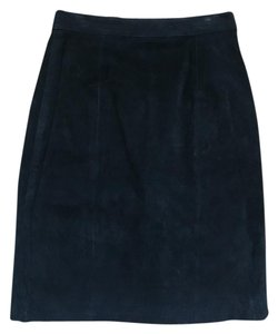 FORENZA Mini Skirt black