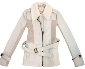 Burberry Beige Jacket
