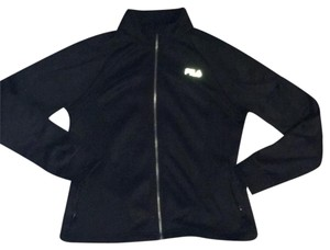 Fila Run Yoga Warm Fitness Zip Jacket