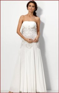 Sue Wong N1114 Embellished Torso Gown Wedding Dress