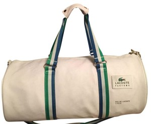 Lacoste Travel Bag
