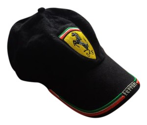 Top Selling Hat from Ferrari Ferrari baseball cap