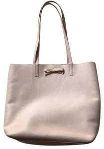 Kate Spade Tote in pink/gold