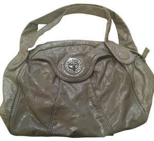 Marc by Marc Jacobs Satchel in nude