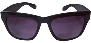 Betsey Johnson black shades
