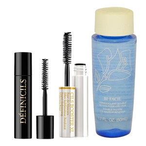 Other Double Action Eye Makeup Remover Definicils Mascara Ciis Primer set