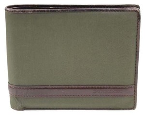 Burberry Bifold Men's Novacheck Wallet BB05