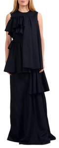 Black Maxi Dress by VIKTOR & ROLF