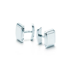 Tiffany & Co. Metropolis Cufflinks