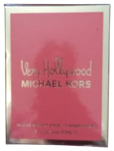 Michael Kors very hollywood