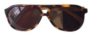 Dolce&Gabbana DG4169P Havana on Yellow