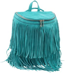 Other Classic School Vintage The Treasured Hippie Large Handbags Backpack