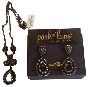 Park Lane Park Lane Necklace & Earrings